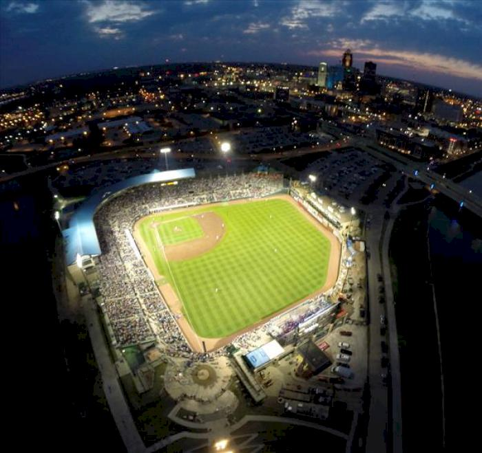 STEM in DSM: Principal Park and the Pythagorean Theorem